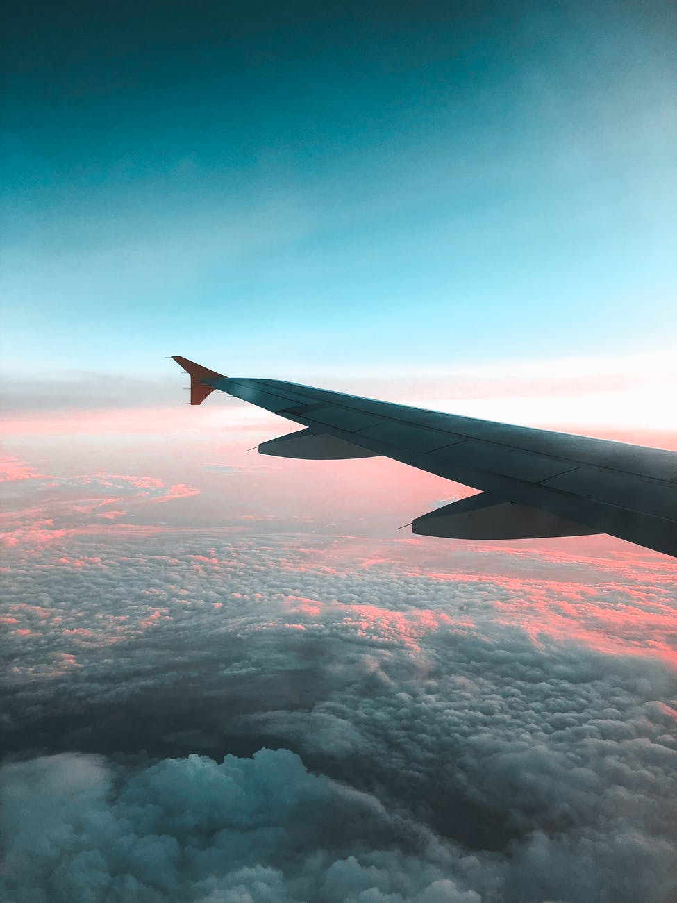 european travel aeroplane