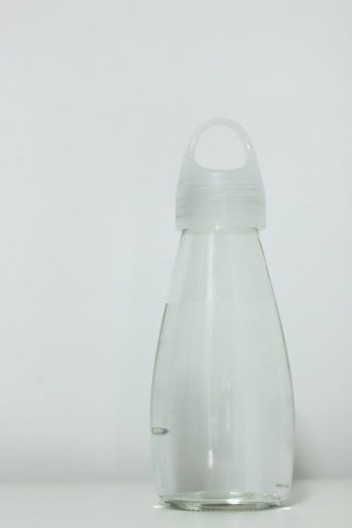 Gratis lagerfoto af glas, glas vand