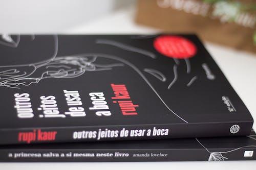 Gratis lagerfoto af bog, bøger