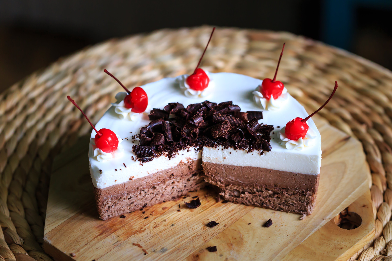 Gratis lagerfoto af bage, bageri, bagværk, cremet