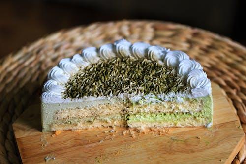 Gratis lagerfoto af delikat, dessert, kage, mad