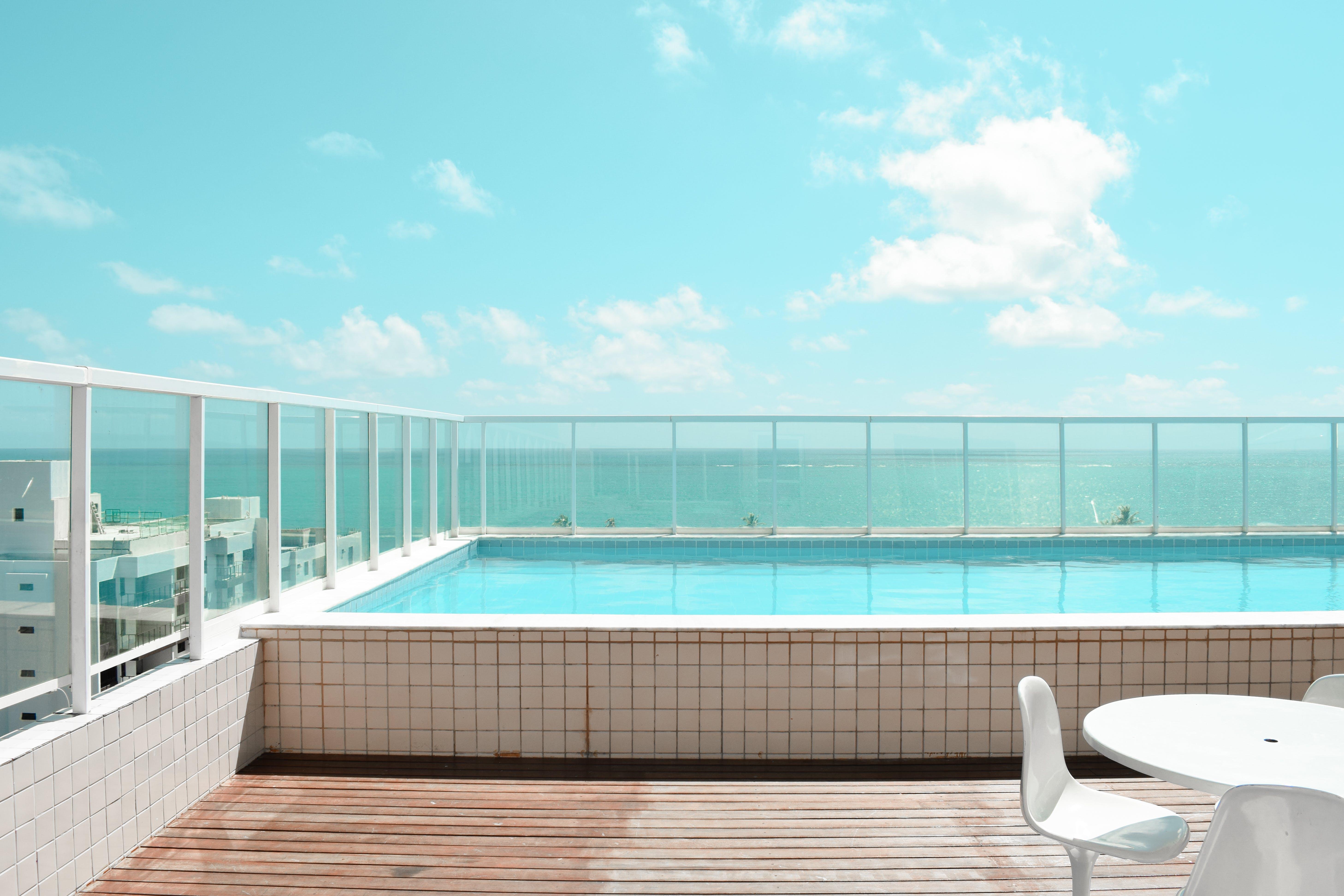 Fotos de stock gratuitas de billar, centro turístico, piscina