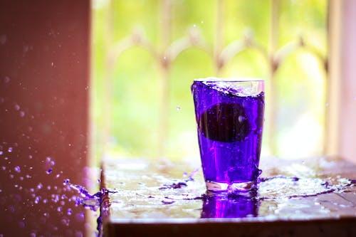 冷凍, 快門速度, 雞尾酒杯 的 免费素材照片