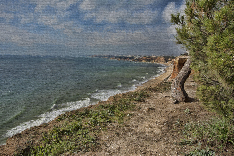 Kostenloses Stock Foto zu olhos de agua (portugal)