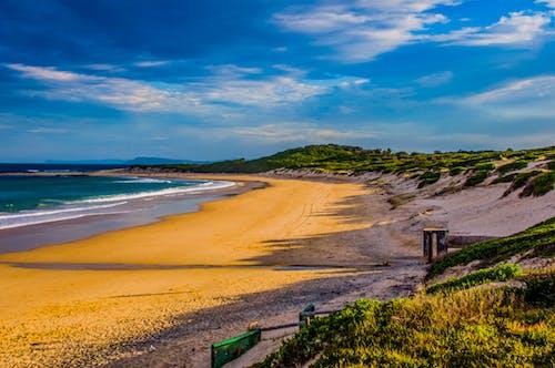 Δωρεάν στοκ φωτογραφιών με nsw, άμμος, Αυστραλία, αυστραλία παραλίες