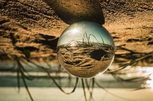 Δωρεάν στοκ φωτογραφιών με Lensball, nsw, άμμος, Αυστραλία