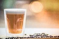 caffeine, coffee, drink