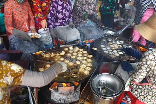 Kostnadsfri bild av bås, basar, festival, gata
