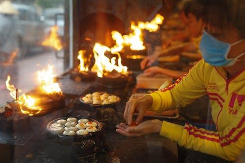 Fotobanka sbezplatnými fotkami na tému atraktívny, jedlo, kuchyňa, varenie