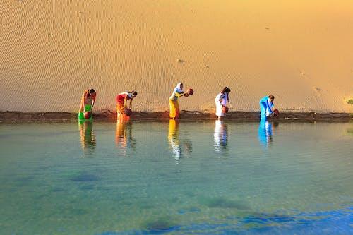 Základová fotografie zdarma na téma cestování, krajina, léto, lidé