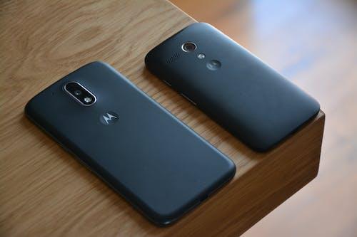 Δωρεάν στοκ φωτογραφιών με moto g4, moto g4 plus, Motorola, smartphone