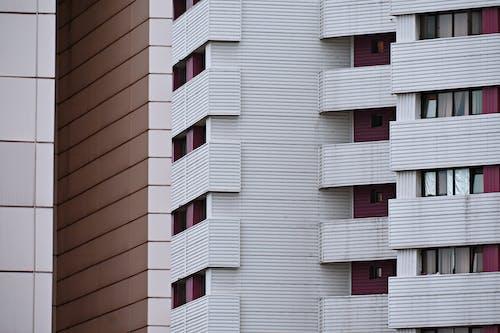 Foto profissional grátis de aparência, arquitetura, arquitetura contemporânea, construção