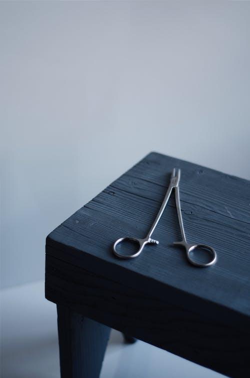 剪刀, 手術剪, 鋼 的 免費圖庫相片