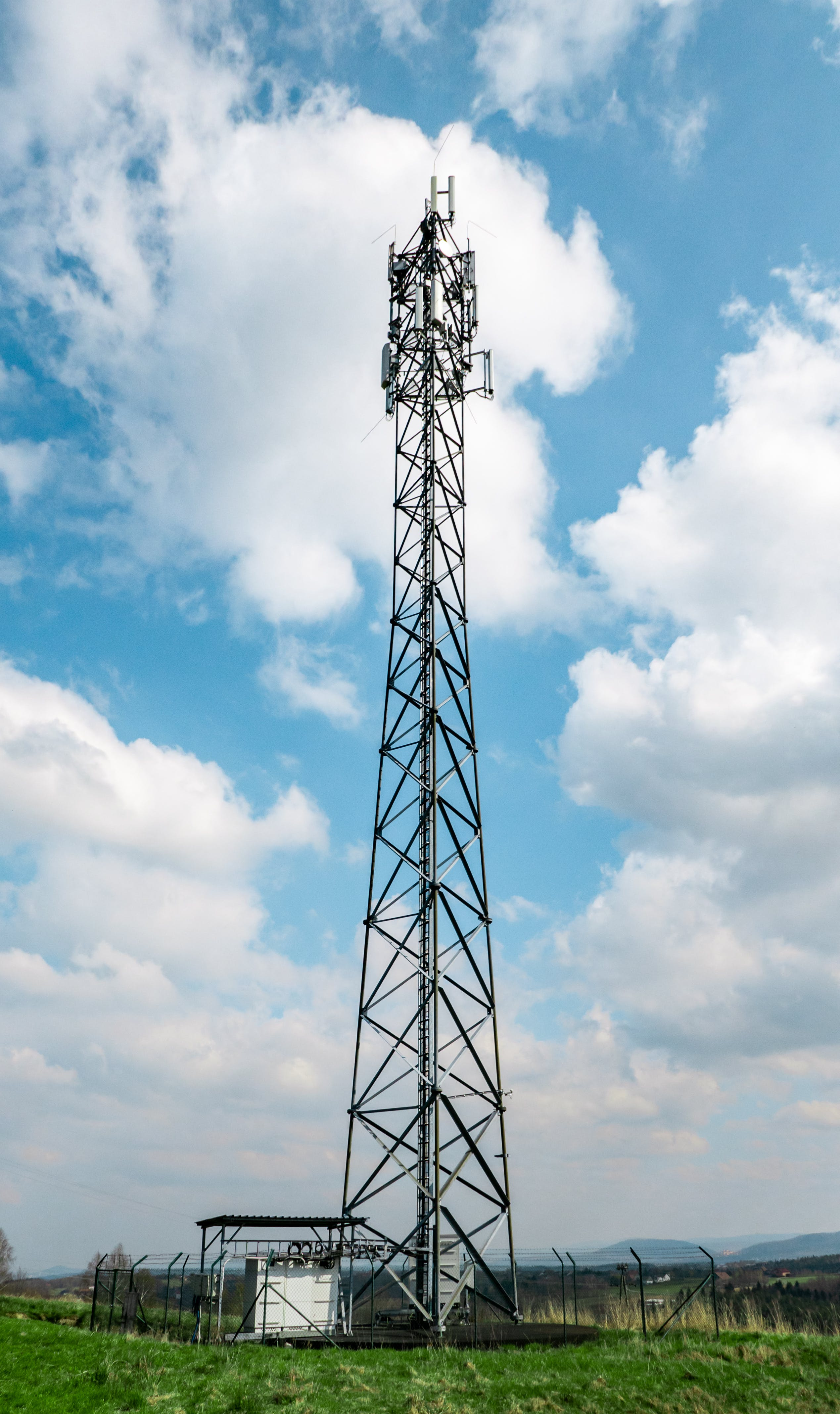 Free stock photo of cell, cell phone, cell tower, mobile phones