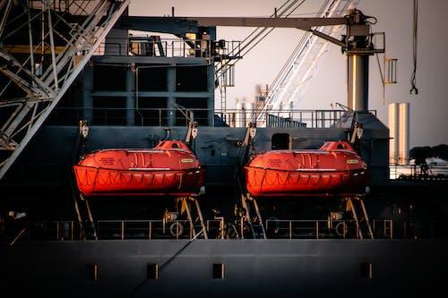 Gratis arkivbilde med båter, dagslys, fartøy, himmel