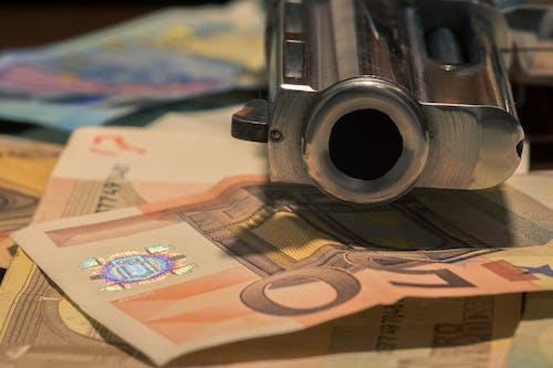 Kostenloses Stock Foto zu bewaffnung, business, dimes, dividenden