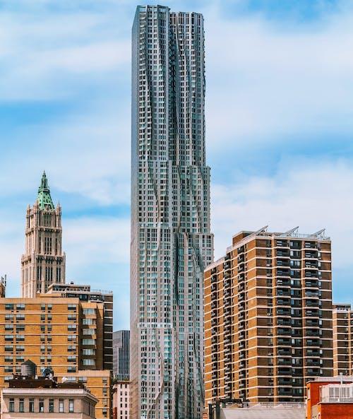 Foto d'estoc gratuïta de alt, arquitectura, contemporani, disseny arquitectònic