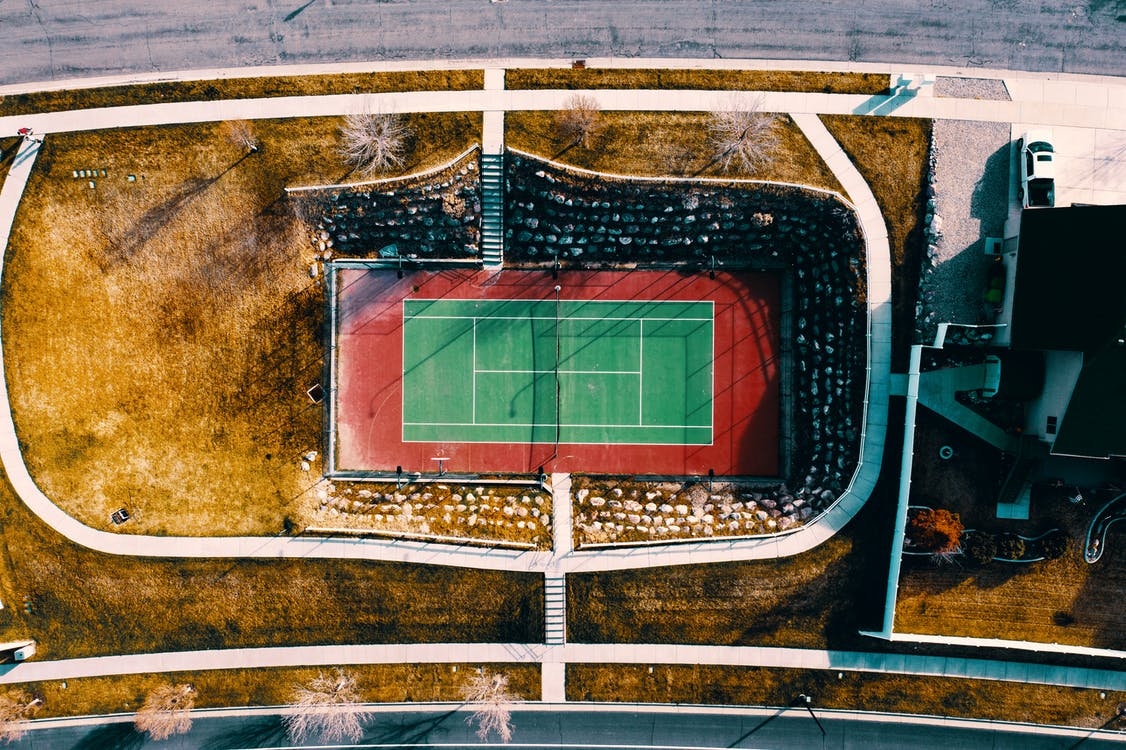 drone, drone photography, drone shot