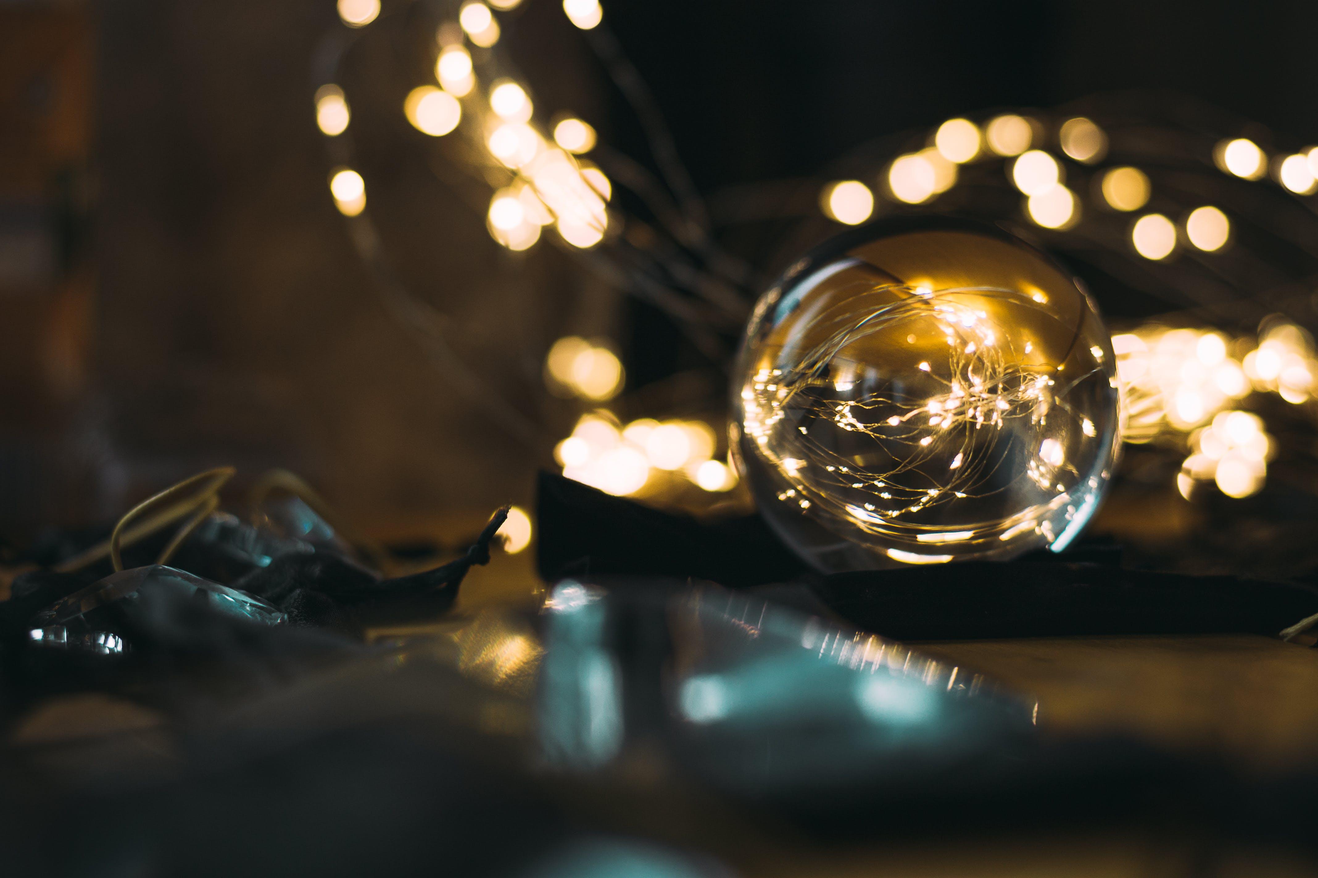 Δωρεάν στοκ φωτογραφιών με bokeh, Lensball, αντικείμενο, απόχρωση