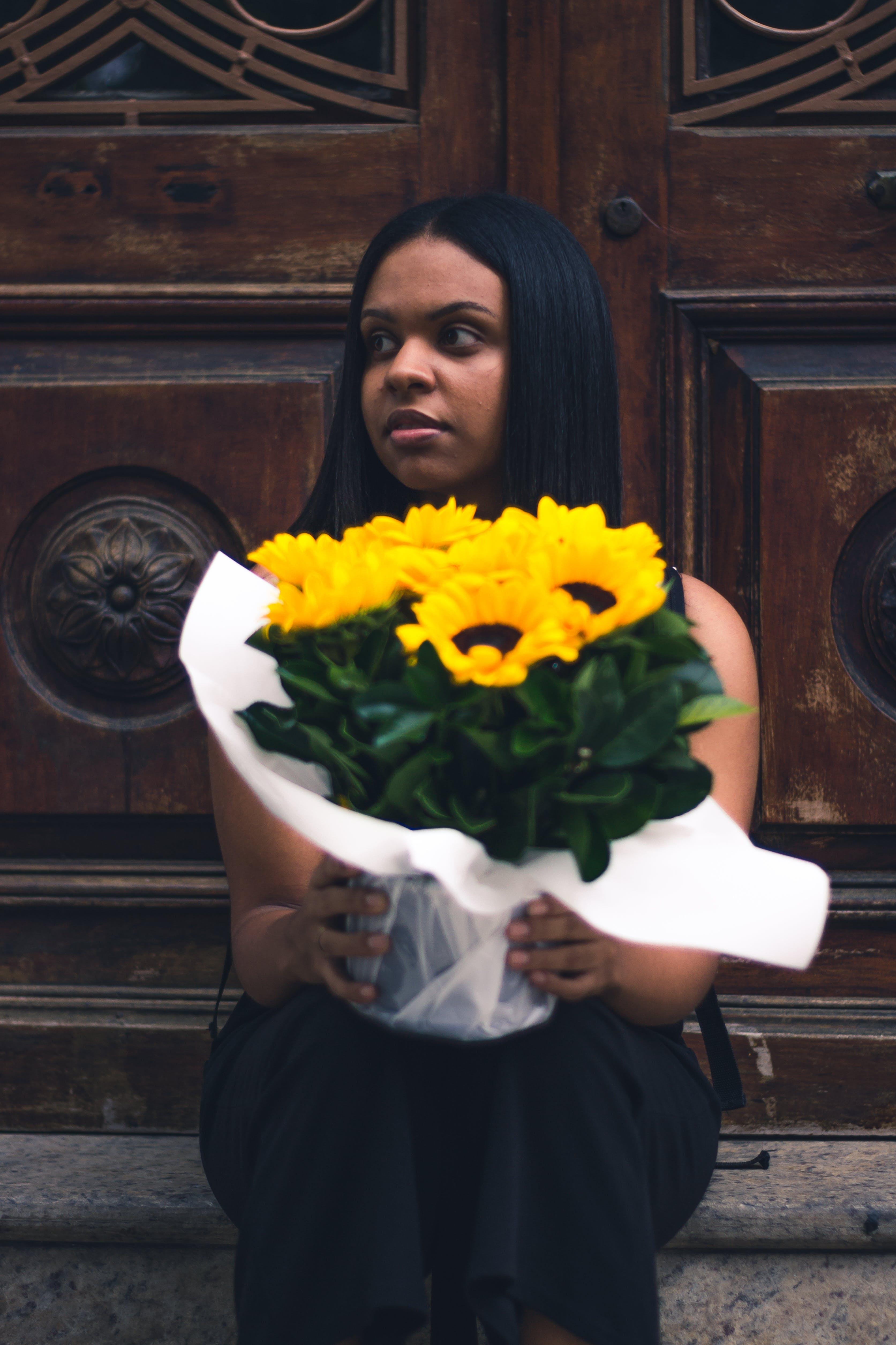 Foto profissional grátis de arranjo de flores, atraente, Brasil, buquê