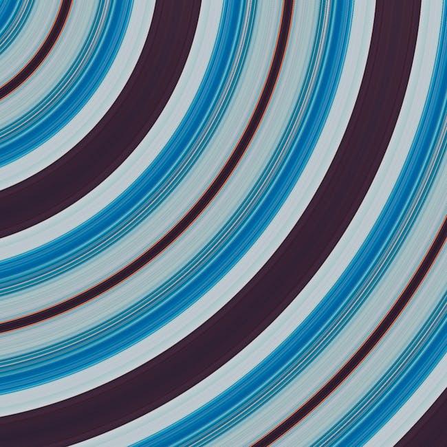 Abstract art design geometric