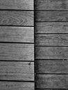 wood, black-and-white, pattern
