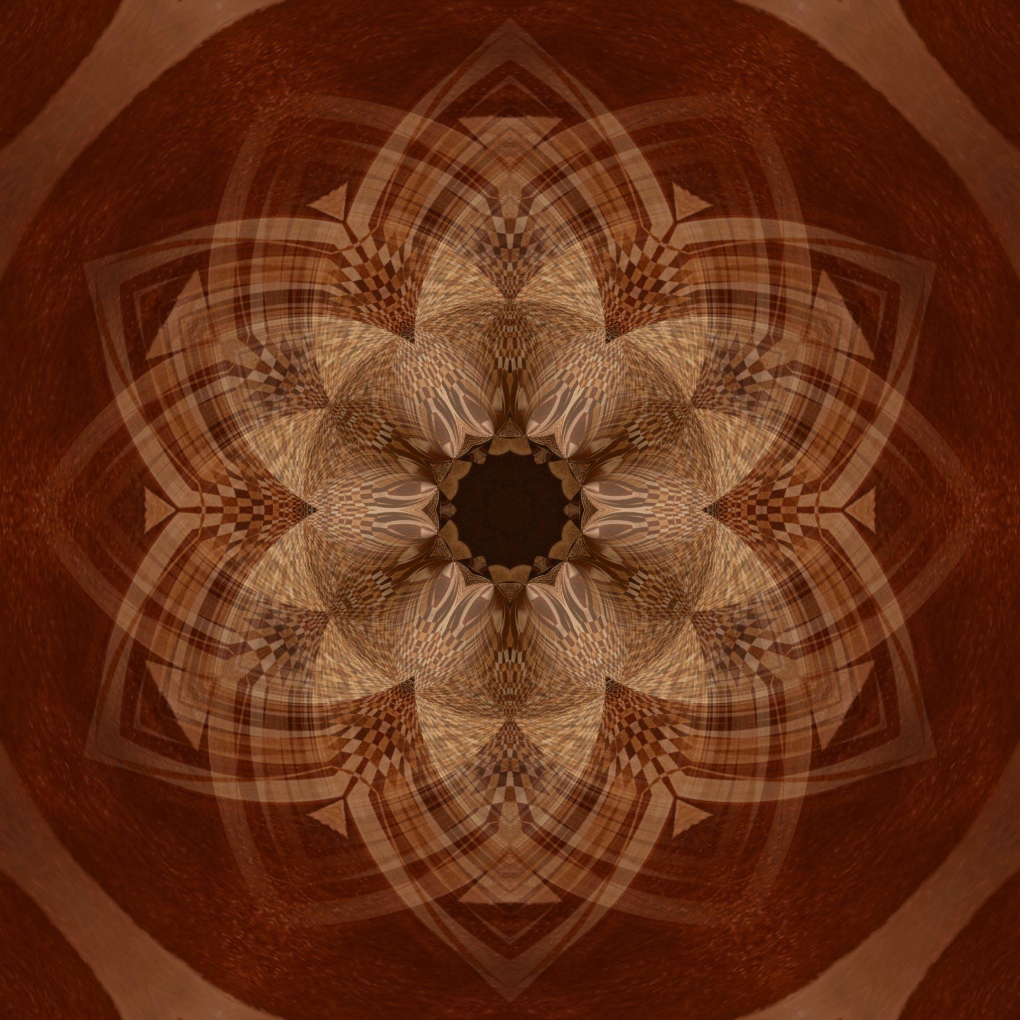 Gratis arkivbilde med brun, dekorasjon, design, fokus