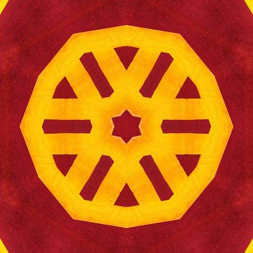 Základová fotografie zdarma na téma symbol, textilní, vzor