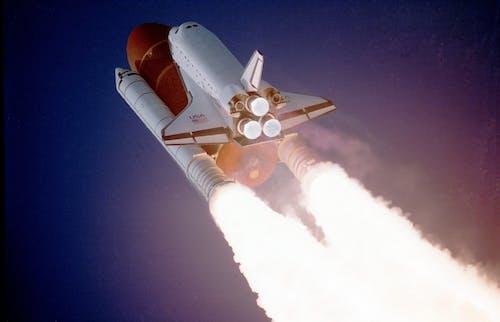 Immagine gratuita di astronomia, cielo, decollare, decollo