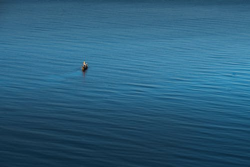 คลังภาพถ่ายฟรี ของ ทะเล, ทะเลสาป, น้ำ, ภาพทะเล