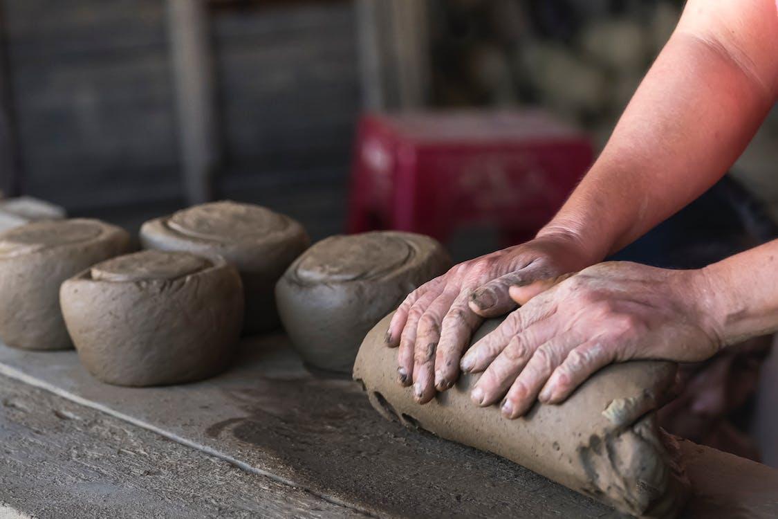 argila, arte, artesanal