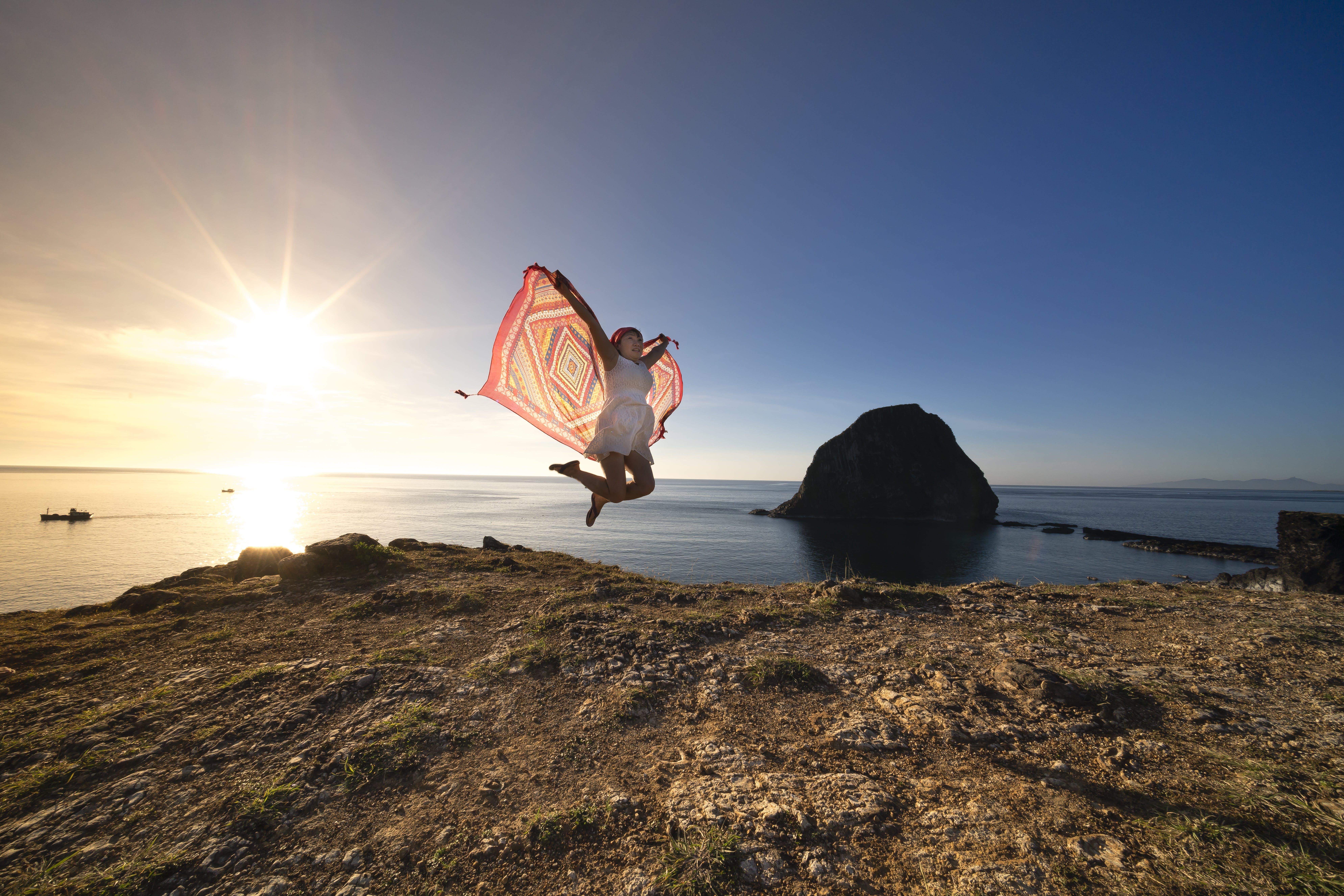 Fotos de stock gratuitas de al aire libre, lanzamiento en suspensión, mar, Oceano