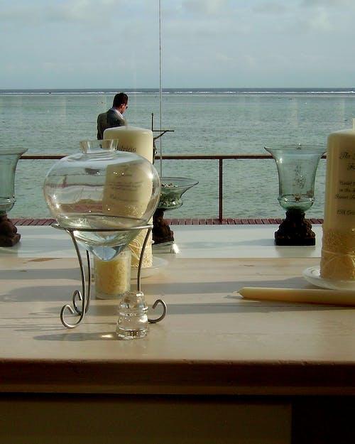 Základová fotografie zdarma na téma hezký, lehký, moře, muž