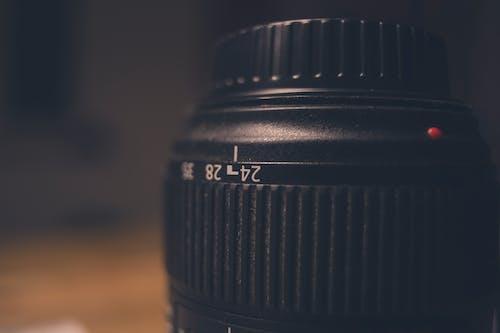 Gratis lagerfoto af close-up, kamera, klassisk, linse