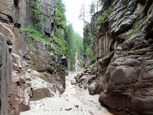 Fotobanka sbezplatnými fotkami na tému kaňon, príroda, skaly
