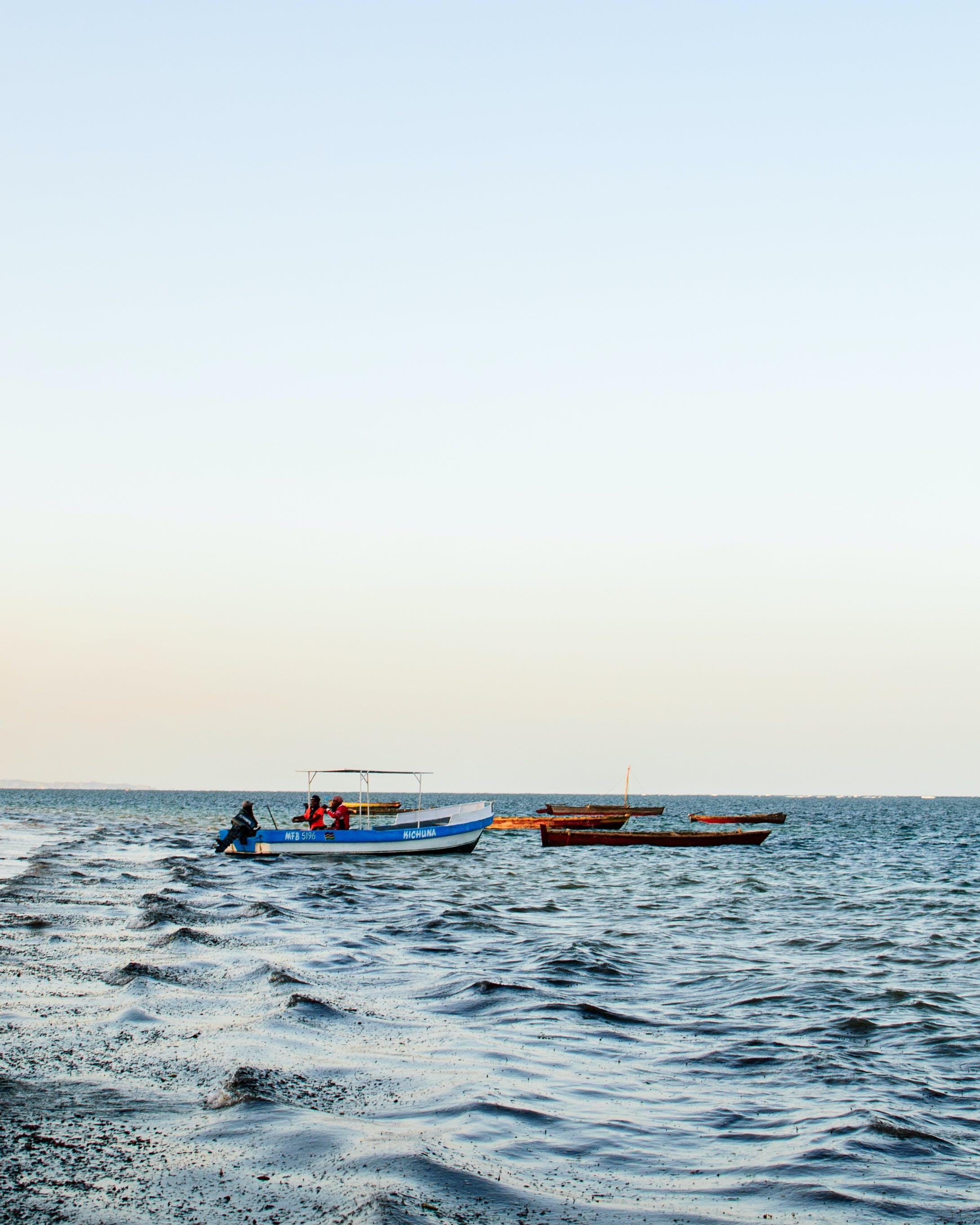 deniz, deniz araçları, gemiler, okyanus içeren Ücretsiz stok fotoğraf