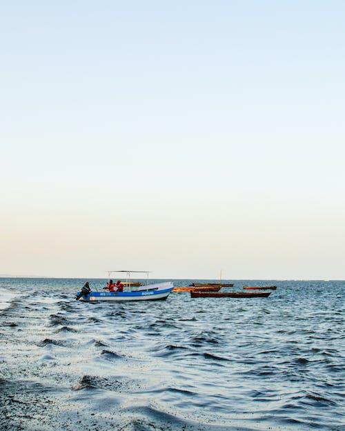 바다, 배, 보트, 수역의 무료 스톡 사진
