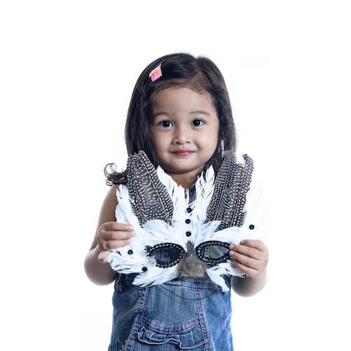 Free stock photo of child, children