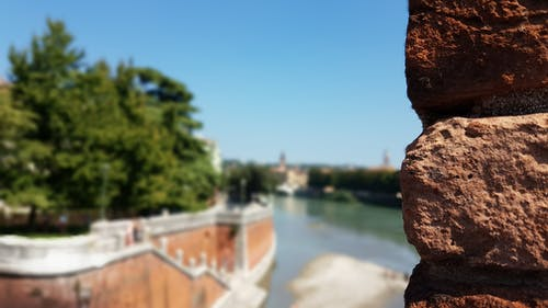 Free stock photo of castelvecchio, italy, verona