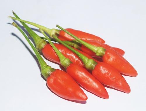 Fotos de stock gratuitas de chile, colores, crecer, especia