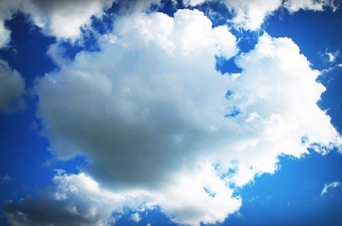 多雲的, 天, 天堂, 天性 的 免費圖庫相片
