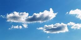 nature, sky, clouds