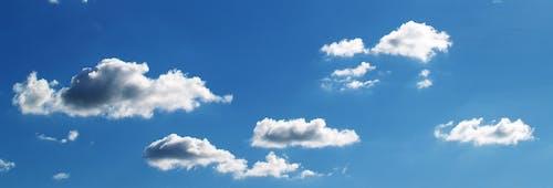 Бесплатное стоковое фото с атмосфера, голубое небо, день, дневной свет