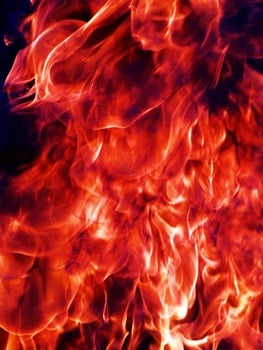 Free stock photo of red, fire, hot, flame