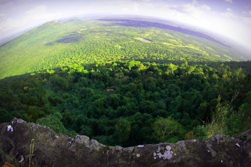 Foto stok gratis alam, awan, bagus, dataran tinggi