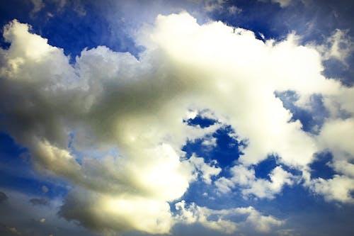 Ảnh lưu trữ miễn phí về bầu trời, bình dị, bình yên, cao