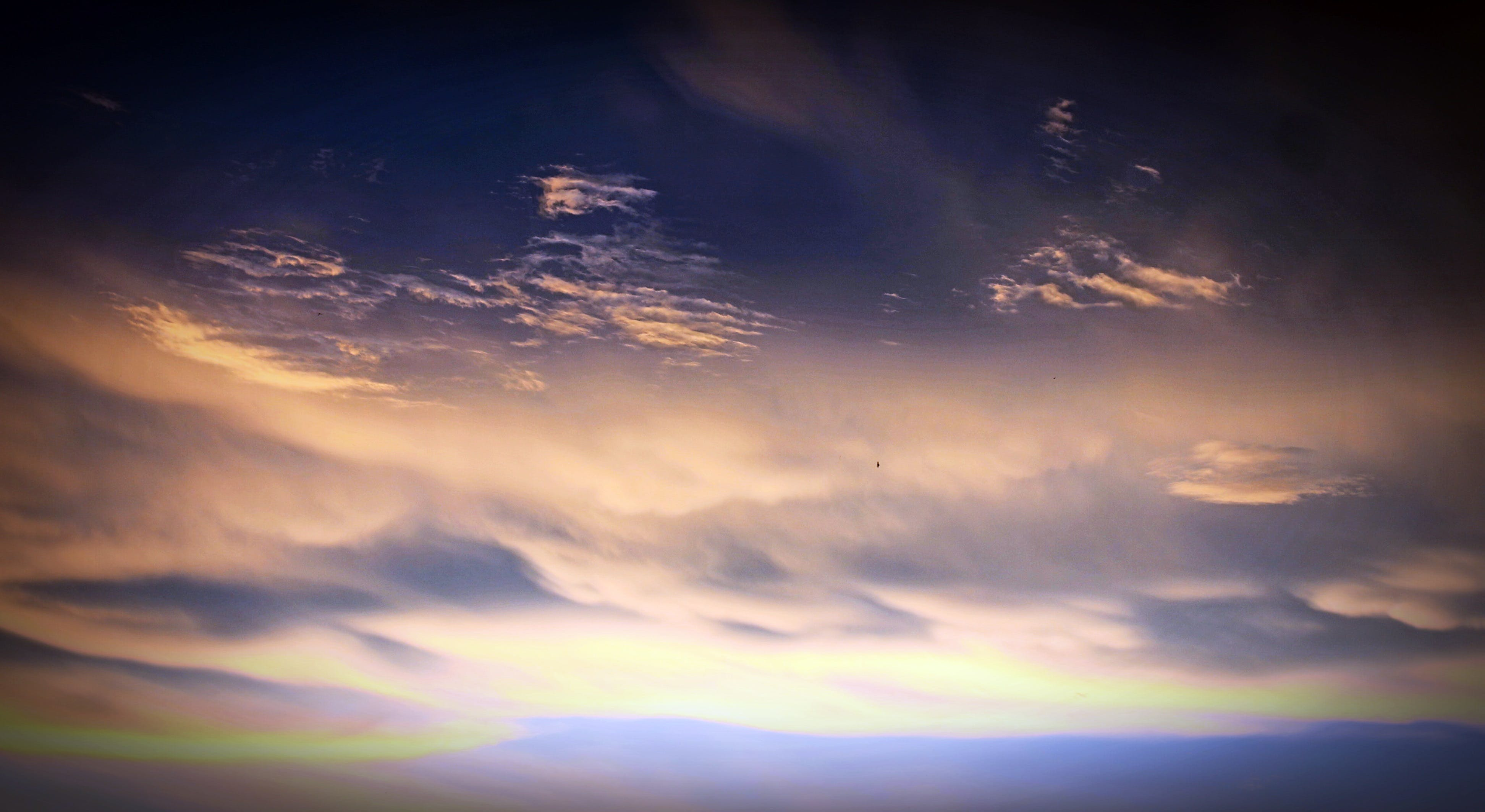 alto, amanecer, bonito