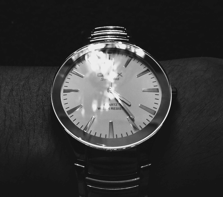 Gratis arkivbilde med armbåndsur, full, hd, hvit