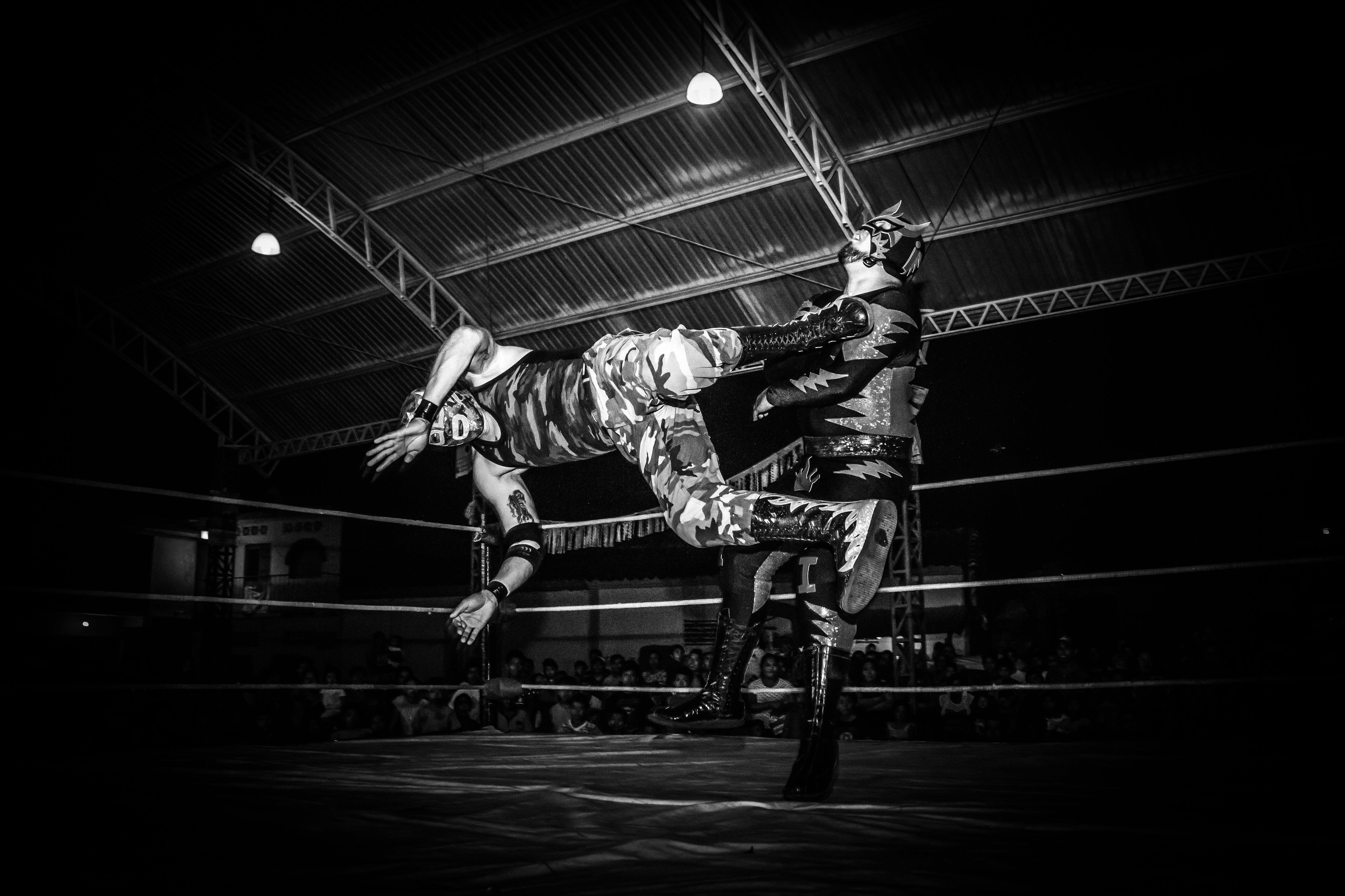Безкоштовне стокове фото на тему «атлети, бійці, боротьба, борці»