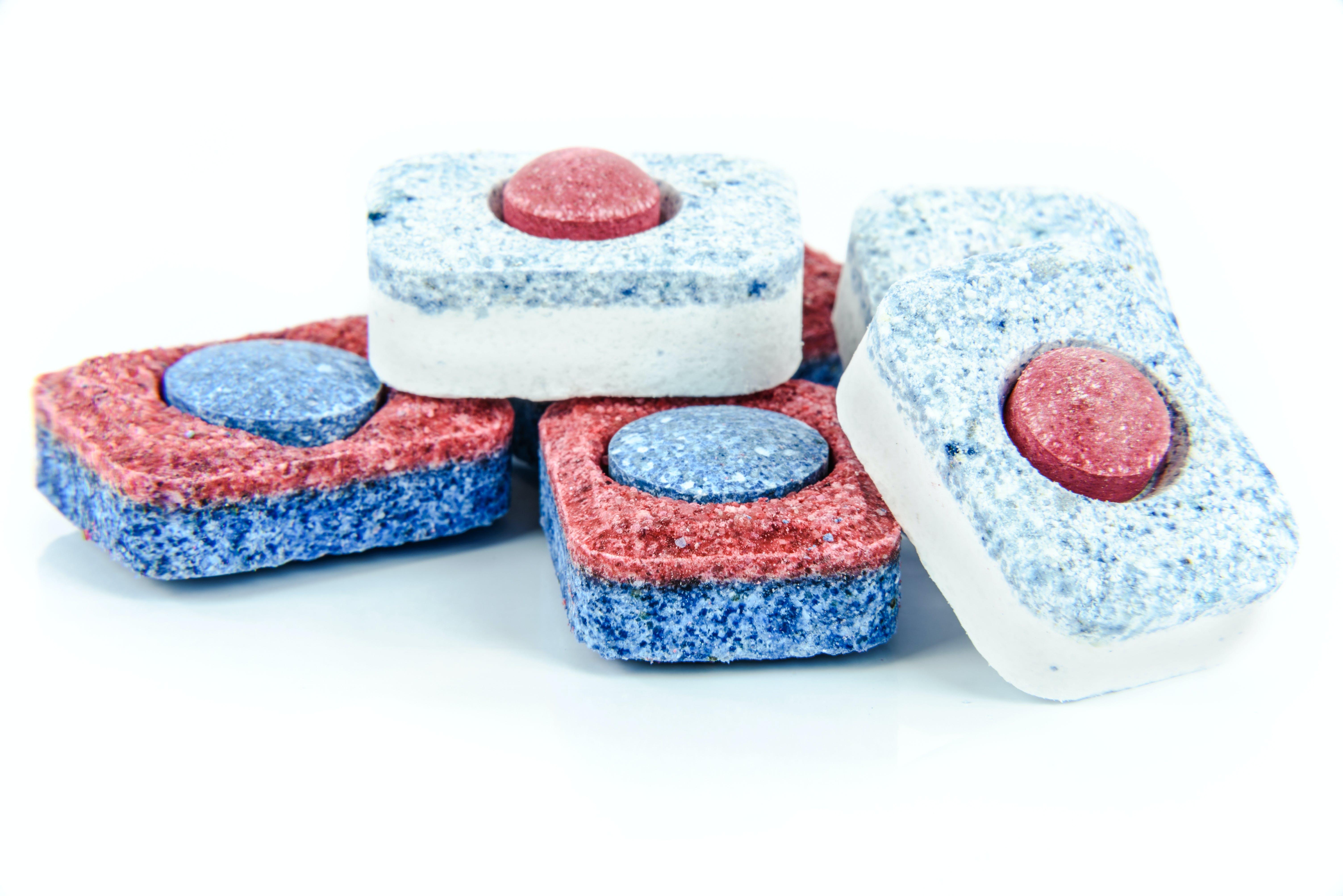 Assorted Soap Bars